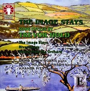 The Image Stays-Liederzyklen