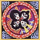 Kiss , Rock and roll over