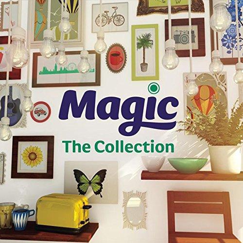 Preisvergleich Produktbild Magic:the Collection