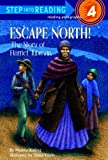 Image de Escape North! The Story of Harriet Tubman