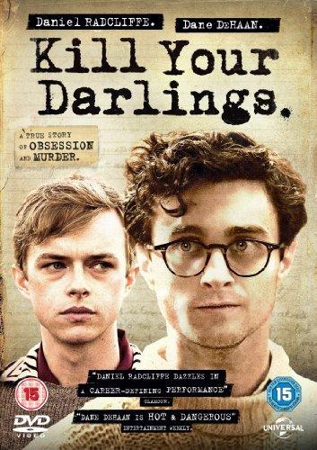 Kill Your Darlings [DVD] by Daniel Radcliffe
