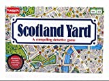 Lotus Scotland Yard Board Game