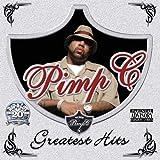 Songtexte von Pimp C - Greatest Hits