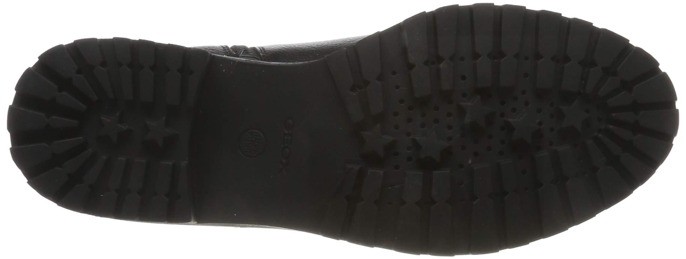 Geox Damen D Hoara B Ankle Boot 3
