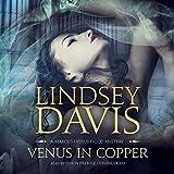 Venus in Copper (Marcus Didius Falco Mysteries, Book 3) by Lindsey Davis (2015-09-01)