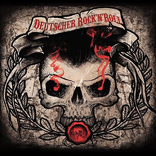 Burnout Rock (Deutscher Rock'n Roll [Explicit])