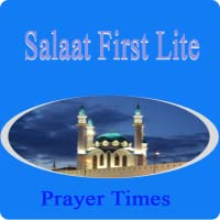 Salaat First Lite ( Azan Prayer Times )