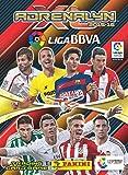 Liga BBVA Archivador Adrenalyn 2015-2016 (Panini 003127AE)