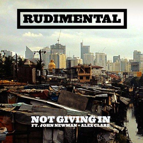 Not Giving In (feat. John Newm...
