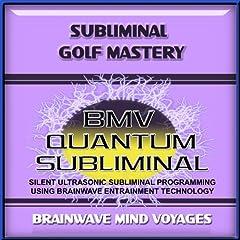Subliminal Golf Mastery - Ocean Soundscape Track