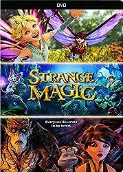 Strange Magic 1-Disc DVD