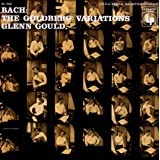 Sony Classical Originals: Goldbergvariationen (Version 1955)