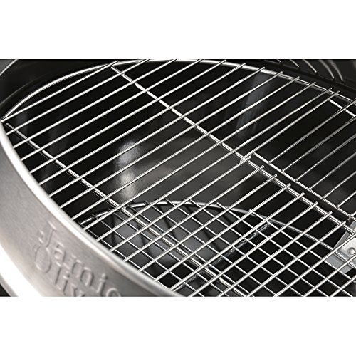 61AuitzJeiL. SS500  - Jamie Oliver - All rounder charcoal BBQ / grill - black