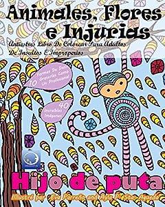 ANTIESTRES Libro De Colorear Para
