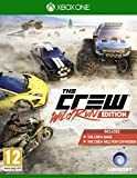 The Crew Wild Run (Xbox One)