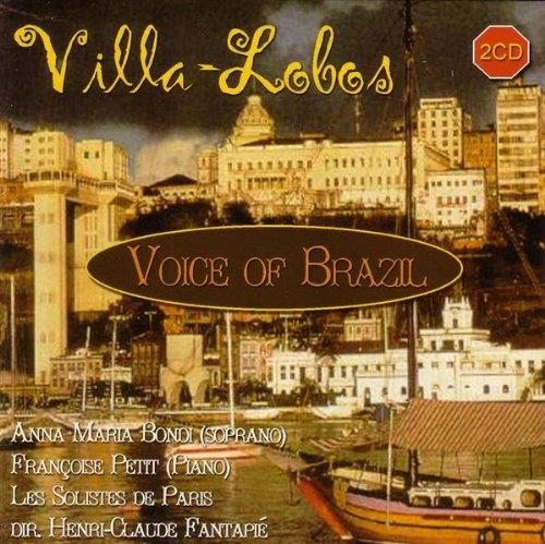 Voice of Brazil
