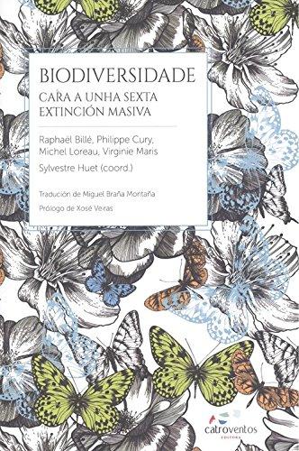 Biodiversidade: cara a unha sexta extinción masiva por Raphaël Billé
