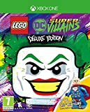 Lego DC Super Villains Deluxe Edition TOY