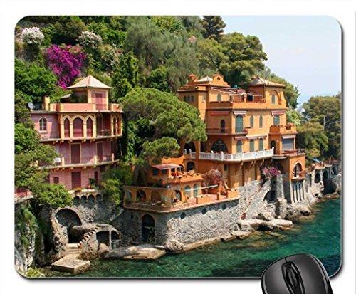 Preisvergleich Produktbild Portofino,  Italy Mouse Pad