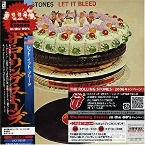 Let It Bleed by Rolling Stones