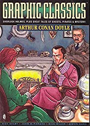 Graphic Classics Volume 2: Arthur Conan Doyle - 2nd Edition (Graphic Classics (Eureka))