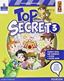 Top secret. Con Fascicolo. Per la Scuola elementare. Con CD-ROM. Con e-book. Con espansione online: 3