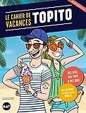 Le Cahier de vacances pour adultes Topito 2018