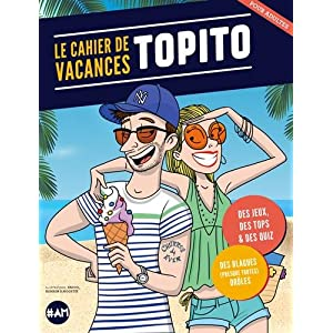 Topito (Auteur) (7)Acheter neuf :   EUR 6,90 9 neuf & d'occasion à partir de EUR 6,76