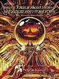 Chroniken des schwarzen Mondes, Band 15: Terra Secunda Buch 1/2