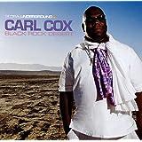 Carl Cox Gu38: Black Rock Desert
