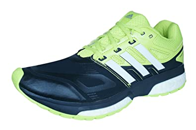baskets adidas response boost techfit,chaussures running
