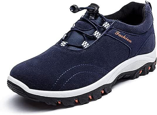 Daytwork Chaussures Mode Bottines Antidérapant Sneakers