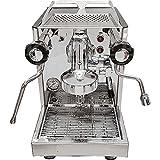 Quickmill Rubino Nero 0981 Siebträger Espressomaschine