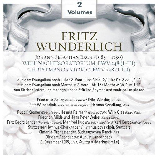 (Weihnachts-Oratorium, BWV 248, Pt. 1: Part III: Chorale: Dies hat er alles uns getan … (Chorus))