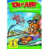 Tom und Jerry - Haarsträubende Abenteuer, Vol. 02