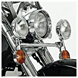 NATIONAL CYCLE Spot-Light-Kit silber VT750 Shadow RC50 2004-2009 (3130