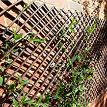 Extra Strong Expanding Willow Trellis - 1.8m Length - Different widths available (30cm Wide)