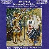 Lemminkainen suite, op.22 | Sibelius, Jean (1865-1957). Compositeur