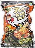Tao Kae Noi Crispy Seaweed Tom Yum Goong, 1.27 oz (Pack of 6) by Tao Kae Noi