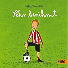 Sehr berühmt (Primary Picture Books German)