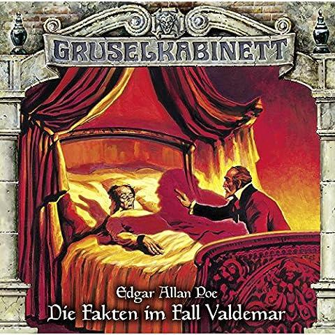Folge 127: Die Fakten im Fall Valdemar