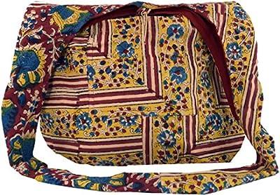 Bolsa bandolera de colour Sadhu 66/SADHU bolsas, bolsas de hippie