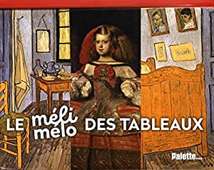 vignette de 'Le méli-mélo des tableaux'