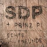 Echte Freunde [feat. Prinz Pi]
