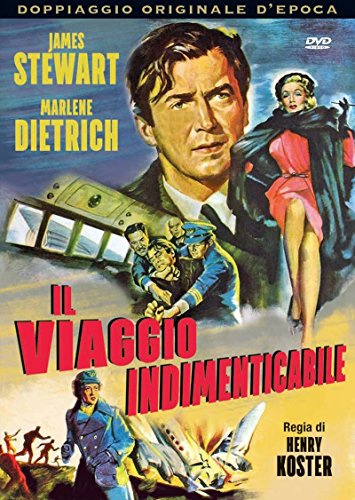 Il viaggio indimenticabile [IT Import]