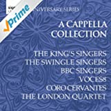 The A Cappella Collection