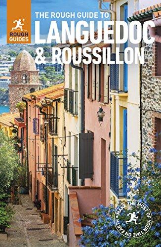 Languedoc & Roussillon. Rough Guide (Rough Guides) por Vv.Aa.