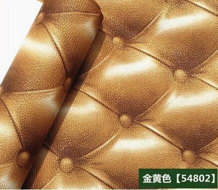 Luxus mode Leder 3d Wand Tapete kurze Tasche Tapete, B, 5,3 qm. (Tierdruck Taschen)