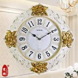 Europe And The Large Vintage Wall Clocks Beautifully - Best Reviews Guide