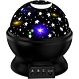 Tesoky Star Night Light Projector for Kids